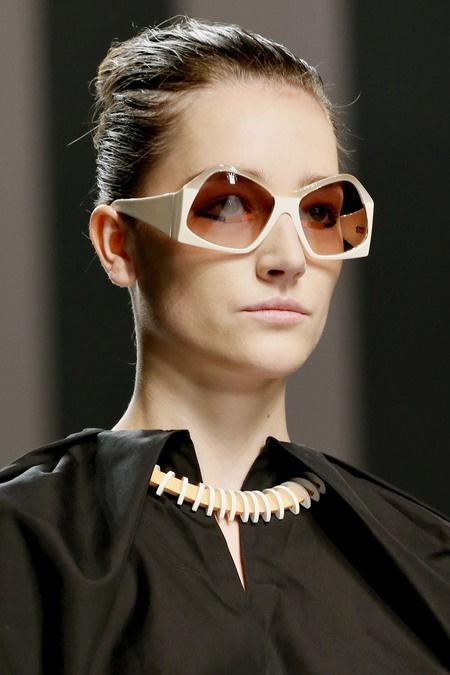 Fendi Sunglasses SS13