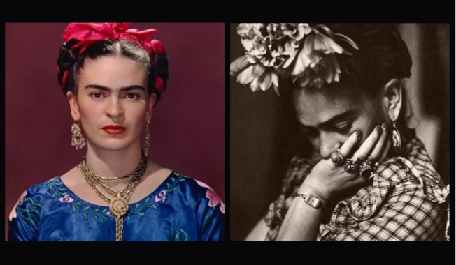 Frida Kahlo_The style factory blog_ Jai L