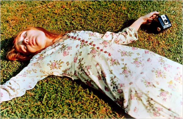 William Eggleston 1975