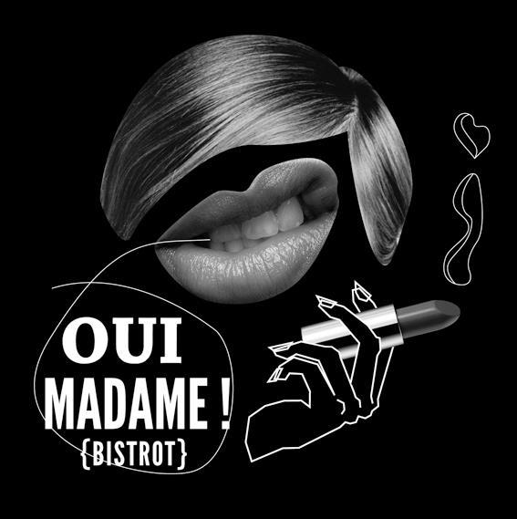 OUI Madame!_Bistrot